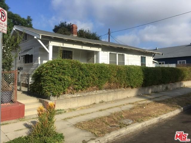 505 N Avenue 65, Los Angeles (City), CA 90042 (#18397988) :: Millman Team