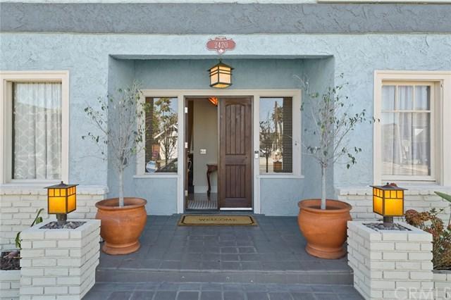 2420 E Broadway, Long Beach, CA 90803 (#PW18252483) :: Keller Williams Realty, LA Harbor