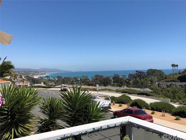 25131 Via Elevado, Dana Point, CA 92629 (#OC18252914) :: Z Team OC Real Estate