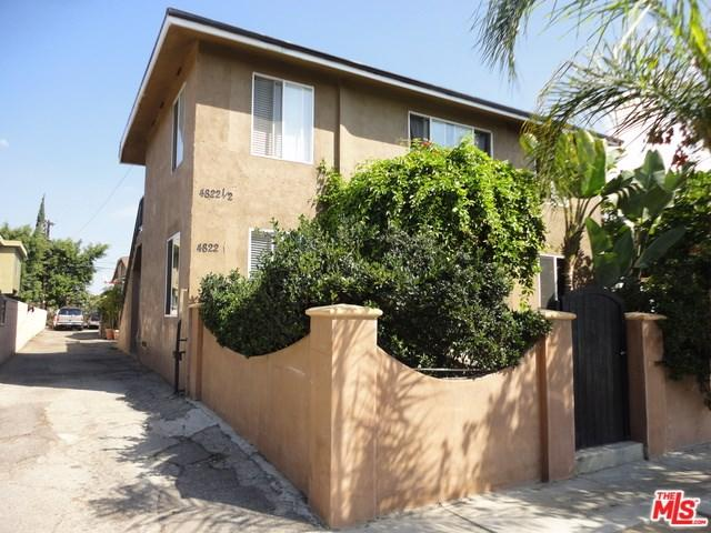 4820 S Slauson Avenue, Los Angeles (City), CA 90230 (#18398048) :: Team Tami