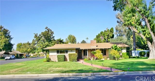 145 N Park Drive, Madera, CA 93637 (#MD18252836) :: The Laffins Real Estate Team