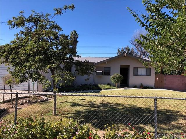 17921 Ingomar Street, Reseda, CA 91335 (#SR18252636) :: Z Team OC Real Estate