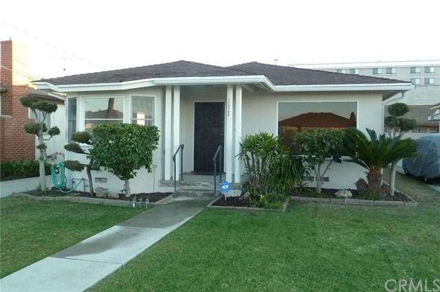 1628 W 154th Place, Gardena, CA 90247 (#SB18252984) :: Keller Williams Realty, LA Harbor