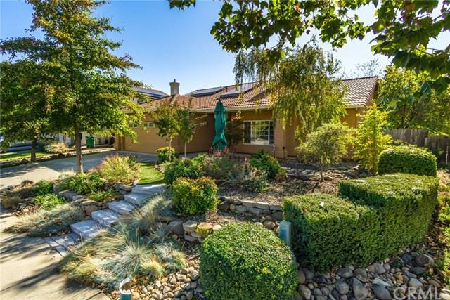 295 Saint Augustine Drive, Chico, CA 95928 (#SN18252991) :: Team Cooper | Keller Williams Realty Chico Area