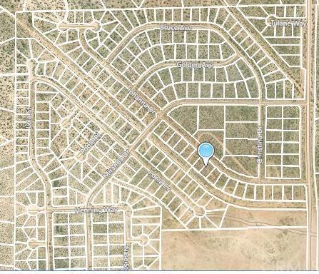 0 Johanna Dr., California City, CA  (#OC18253018) :: Group 46:10 Central Coast