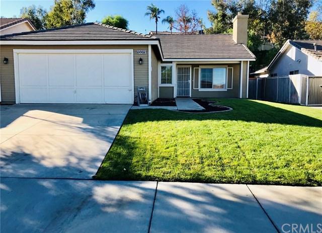 13311 Bandera Drive, Corona, CA 92883 (#PW18253004) :: Zilver Realty Group