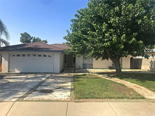 268 Tahquitz Street, San Jacinto, CA 92583 (#CV18253033) :: Zilver Realty Group