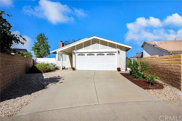 22615 Via Tercero, Mission Viejo, CA 92691 (#OC18251808) :: The Laffins Real Estate Team