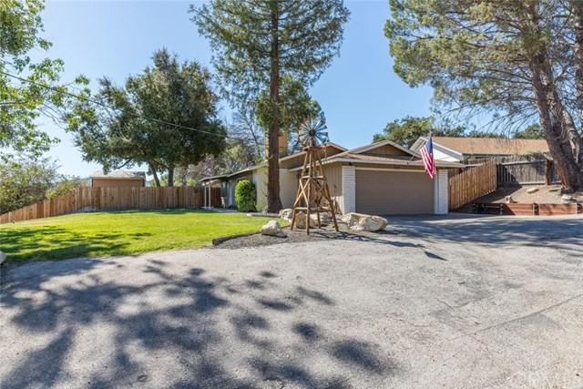 4260 Rosita Avenue, Atascadero, CA 93422 (#NS18252093) :: Zilver Realty Group