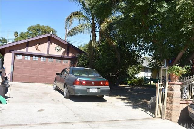 18572 10th Street, Bloomington, CA 92316 (#CV18253102) :: Millman Team