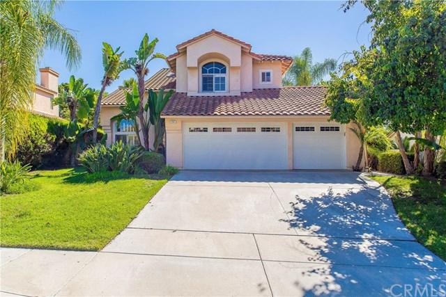 5041 Palermo Drive, Oceanside, CA 92057 (#SW18253105) :: The Marelly Group | Compass