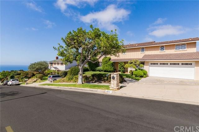 6833 Abbottswood Drive, Rancho Palos Verdes, CA 90275 (#OC18252948) :: Millman Team