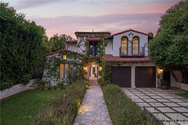 3613 Palos Verdes Drive N, Palos Verdes Estates, CA 90274 (#OC18252950) :: Millman Team