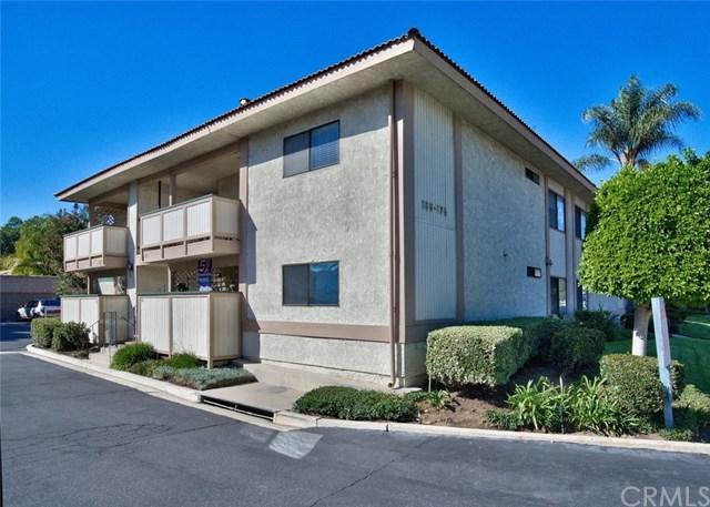 173 S Poplar Avenue #15, Brea, CA 92821 (#PW18251590) :: The Darryl and JJ Jones Team