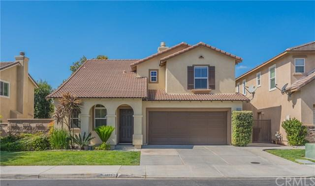 16122 Bainbridge Way, Chino Hills, CA 91709 (#CV18253235) :: Mainstreet Realtors®