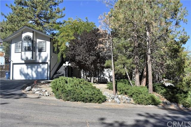 5227 Desert View Drive, Wrightwood, CA 92397 (#IV18253275) :: Group 46:10 Central Coast