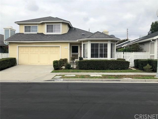 16515 Raywood Lane, Whittier, CA 90603 (#SR18252824) :: Millman Team