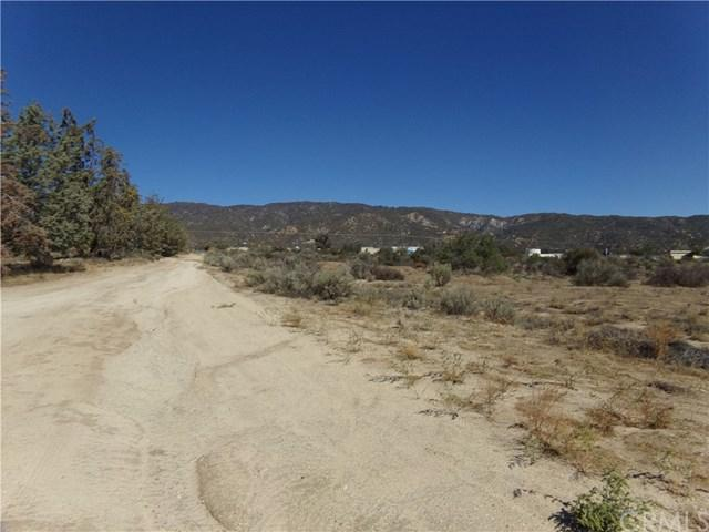 0 Mitchell Road, Anza, CA 92539 (#SW18253335) :: The Marelly Group | Compass