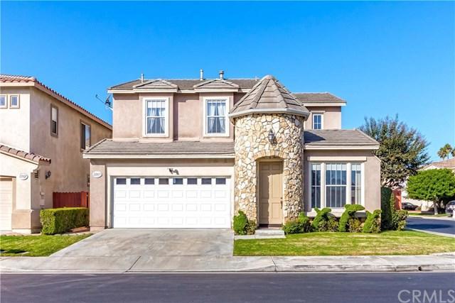 22815 Morro Drive, Carson, CA 90745 (#SB18250342) :: Millman Team
