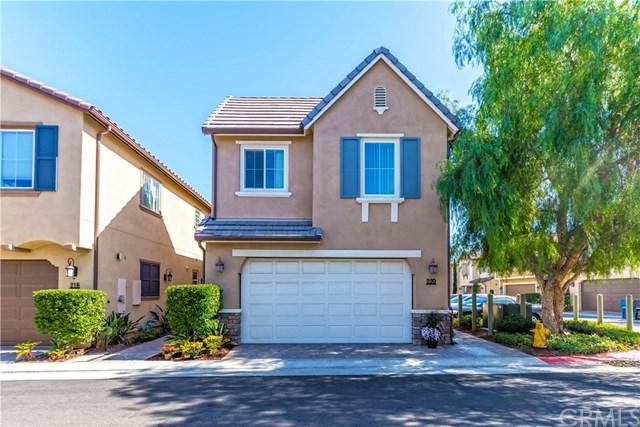 783 Gatun Street #220, San Pedro, CA 90731 (#SB18250620) :: Keller Williams Realty, LA Harbor