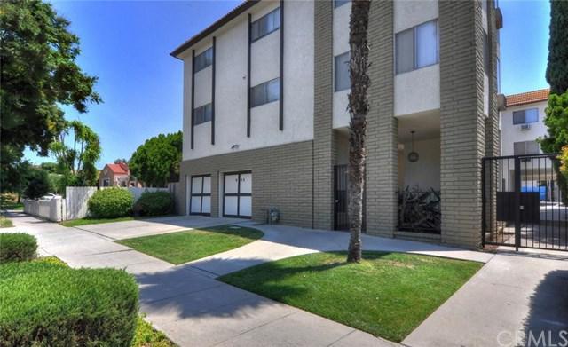 8140 Bright Avenue, Whittier, CA 90602 (#AR18253325) :: Millman Team