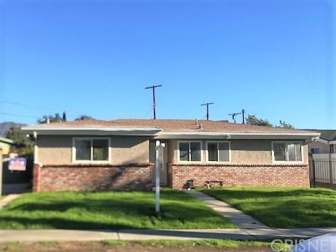 12969 Weidner Street, Pacoima, CA 91331 (#SR18250214) :: Mainstreet Realtors®