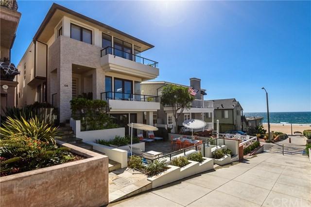 120 5th Street, Manhattan Beach, CA 90266 (#SB18253451) :: Millman Team