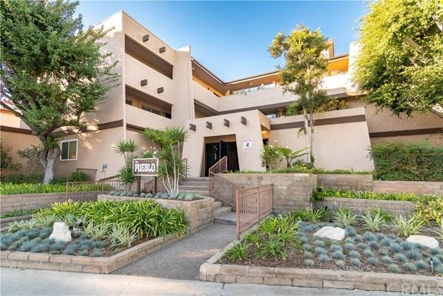 2501 W Redondo Beach Boulevard #201, Gardena, CA 90249 (#PV18253461) :: Keller Williams Realty, LA Harbor