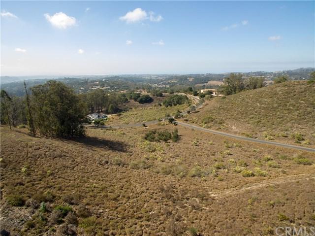 1170 Montecito Ridge Drive, Arroyo Grande, CA 93420 (#SP18251560) :: Pismo Beach Homes Team