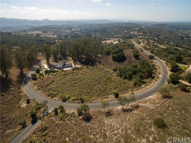 1211 Montecito Ridge Drive, Arroyo Grande, CA 93420 (#SP18251660) :: Pismo Beach Homes Team