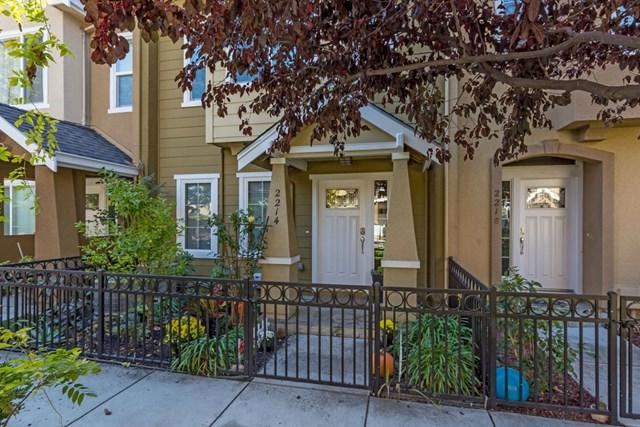 2214 Raspberry Lane, Mountain View, CA 94043 (#ML81728137) :: Fred Sed Group
