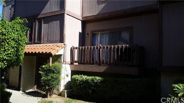 9010 Burke Street #42, Pico Rivera, CA 90660 (#DW18253512) :: Millman Team