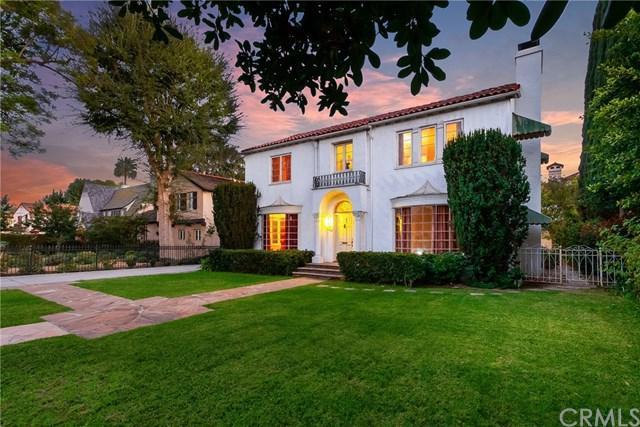 1630 E California Boulevard, Pasadena, CA 91106 (#AR18253379) :: Team Cooper | Keller Williams Realty Chico Area