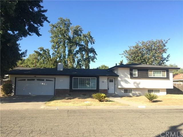 2705 Winter Way, Madera, CA 93637 (#SP18253526) :: The Laffins Real Estate Team