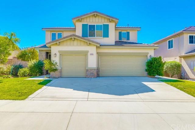34135 Camelina Street, Lake Elsinore, CA 92532 (#SW18253385) :: Millman Team