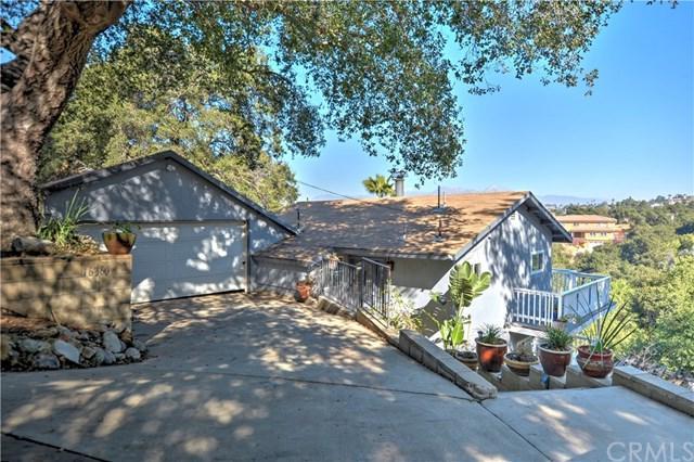 16360 Canon Lane, Chino Hills, CA 91709 (#CV18253594) :: Cal American Realty