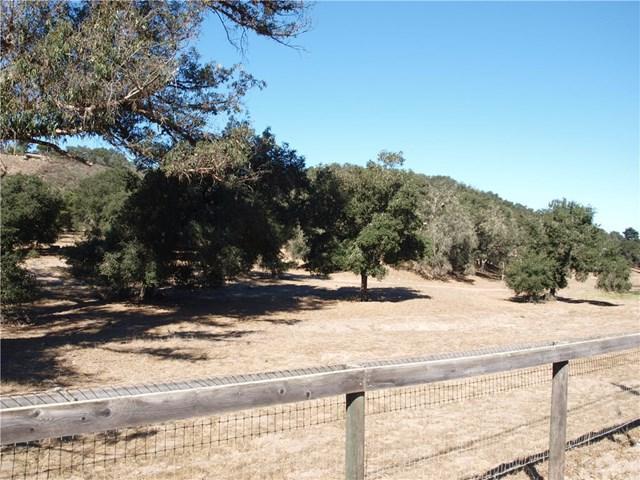 0 Corbett Canyon Road, Arroyo Grande, CA 93420 (#PI18252775) :: Pismo Beach Homes Team