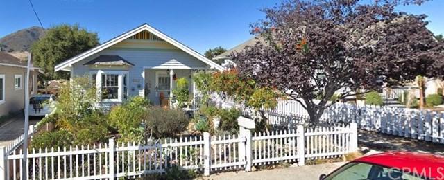 360 Islay Street, San Luis Obispo, CA 93401 (#SP18253548) :: Pismo Beach Homes Team