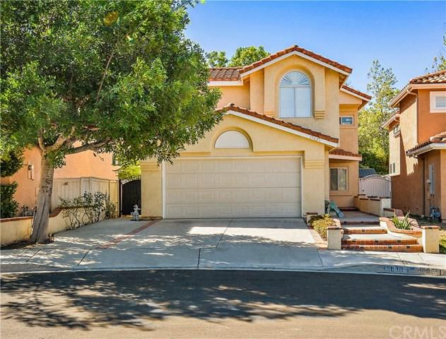 15630 Altamira Drive, Chino Hills, CA 91709 (#AR18252217) :: Cal American Realty