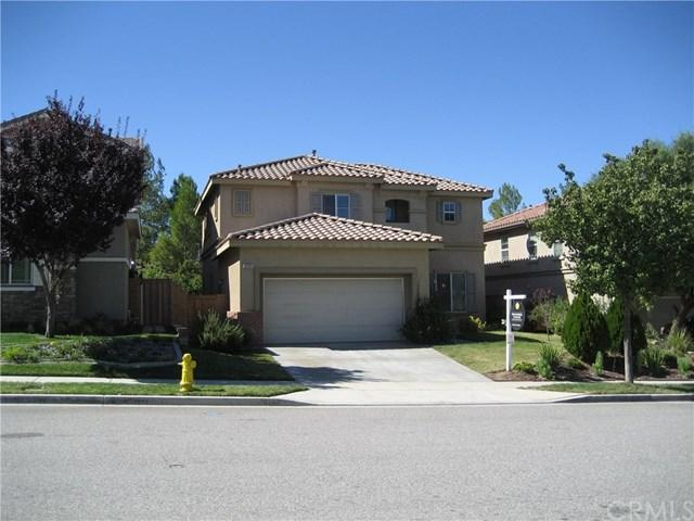 32333 Rock Rose Drive, Lake Elsinore, CA 92532 (#PW18253534) :: Group 46:10 Central Coast