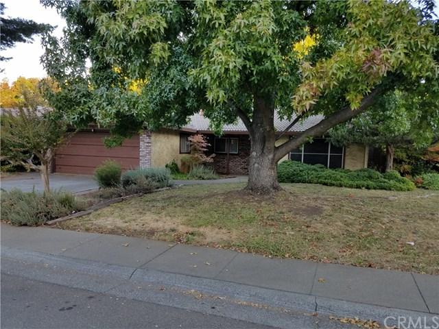52 Forest Creek Circle, Chico, CA 95928 (#SN18253035) :: The Laffins Real Estate Team