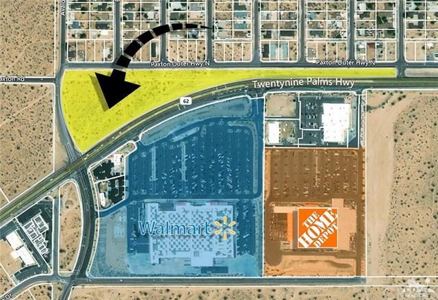 6511 Avalon Avenue, Yucca Valley, CA 92284 (#218029134DA) :: RE/MAX Empire Properties