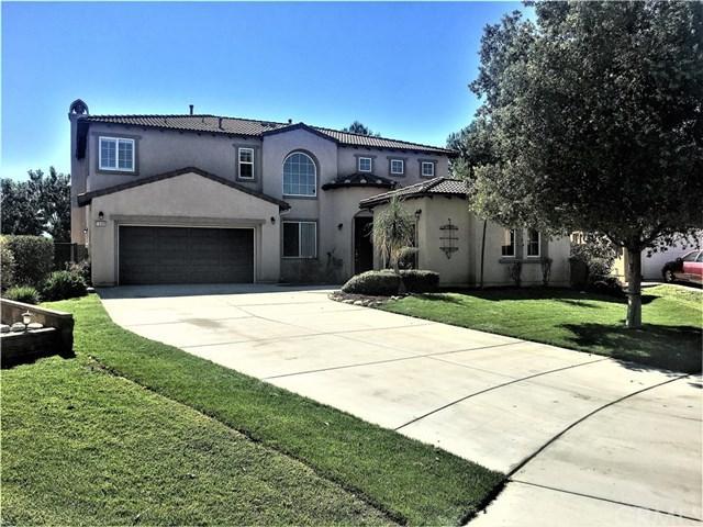 14409 San Remo Drive, Eastvale, CA 92880 (#WS18253696) :: Millman Team