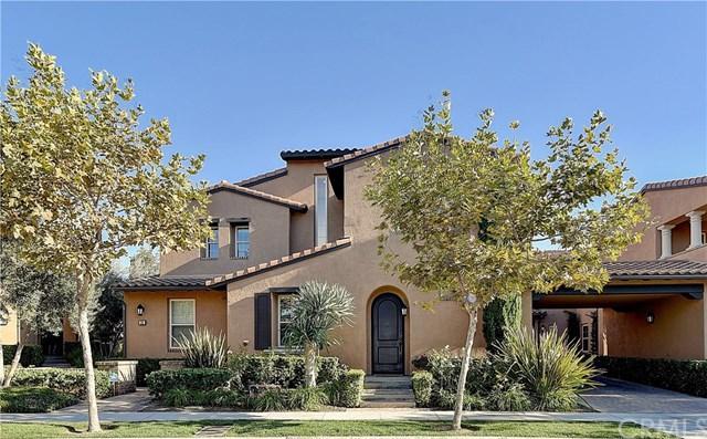 30 Salvatore, Ladera Ranch, CA 92694 (#OC18252951) :: Team Cooper | Keller Williams Realty Chico Area