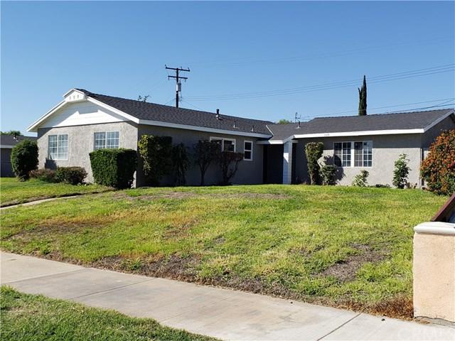 1119 E La Verne Avenue E, Pomona, CA 91767 (#TR18253200) :: Mainstreet Realtors®