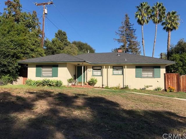 2174 Mar Vista Avenue, Altadena, CA 91001 (#CV18253816) :: Millman Team