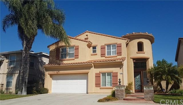 15865 Tanberry Dr, Chino Hills, CA 91709 (#AR18251051) :: RE/MAX Masters
