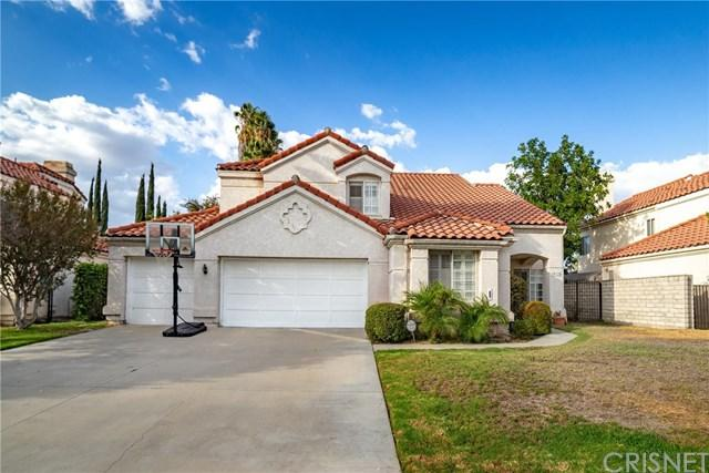 18109 Herbold Street, Northridge, CA 91325 (#SR18253195) :: Millman Team