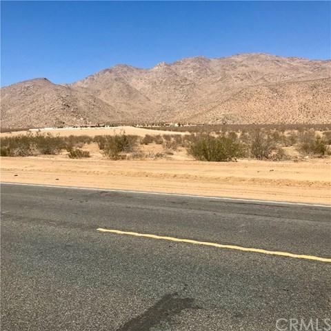0 Hwy 18, Apple Valley, CA 92308 (#EV18253862) :: The Laffins Real Estate Team