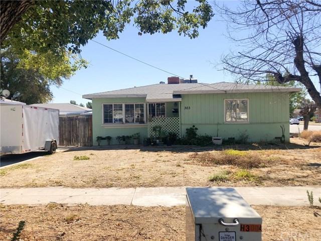 303 E 28th Street, San Bernardino, CA 92404 (#SW18253392) :: Millman Team